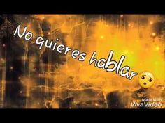 Estados Para WhatsApp 6 Music, Romans, Videos, Youtube, Songs, Artist, Spanish Quotes, Ale, Sad Song Lyrics