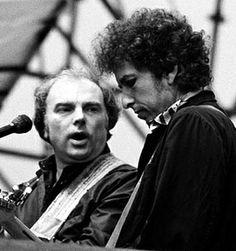 "1984 Van Morrison & Bylan ""It's All Over Now, Baby Blue"" Chrissie Hynde-Wembley Stadium Michael Goldberg - DAYS OF THE CRAZY-WILD"