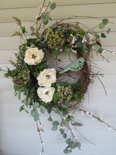 Bring on Spring..... this would be easy to make, and i think it's darling!
