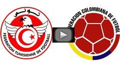 Colombie Tunisie en streaming live 05/03/2014 - http://www.actusports.fr/91695/streaming-tunisie-colombie/