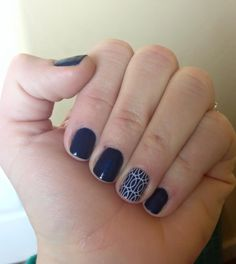 Stormy Seas Lacquer