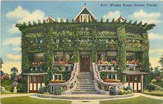Bartow Wonder House Fl