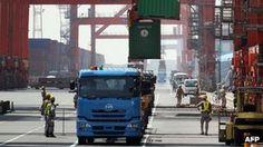 Unit 4: International Trade.. Japanese exports rise