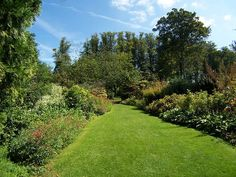 Highclere Castle Gardens   Highclere Castle