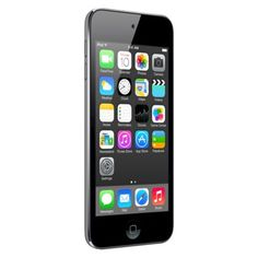 My page Wildlife Earth is made possible with the Apple iPod Touch 5th Generation! - Space Gray. - Wildlife Earth.