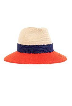 What to Pack for Jamaica: Eugenia Kim Courtney Hat | CoastalLiving.com
