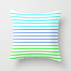 FREE Worldwide Shipping and $5 Off Each Item ends Sunday at midnight PST! NEW proljeće v.3 Throw Pillow by trebam - society6.com/trebam