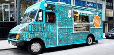 "The idea of ""food trucks"" used to conjure images of ugly gray trucks that sold unhealthy greasy food and doled out empty calories. Boy, have times changed. Now, popular chefs, successful restaurate..."
