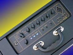 Vox AV15 – control panel 2 LRG