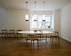 Danish Modern Dining Rooms | Apartment Therapy