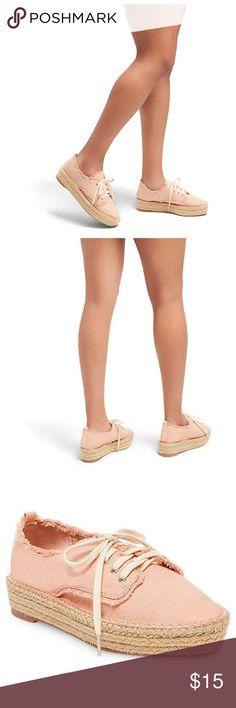 Women's dv Roxie Canvas LaceUp Espadrille Sneakers NEW Women's dv Roxie Canvas Lace Up Espadrille Sneakers Target Shoes Sneakers