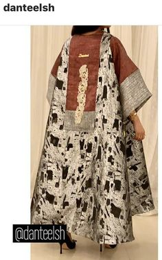 Iranian Women Fashion, Arab Fashion, Suit Fashion, Kimono Fashion, Fashion Dresses, Modesty Fashion, Oriental Fashion, Minimal Fashion, Textiles