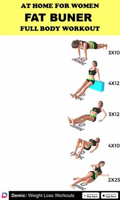 Workouts to Drop Cellulite around the Thighs Leg Workout At Home, Fitness Workout For Women, Hip Workout, Workout Guide, Workout Videos, Workout Body, Cellulite Exercises, Cellulite Remedies, Reduce Cellulite