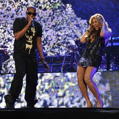 Grammy performance