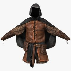 medieval leather jacket - Google zoeken
