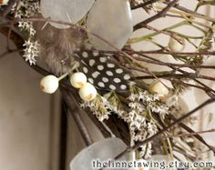 CUSTOM LISTING for sandy bertoux TWO Winter Sky von TheLinnetsWing