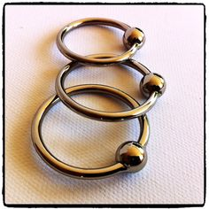 Lady Kink - Stainless Steel Penis Head Ring with Threaded Ball R The Head Ring, also known as a glans ring, fits at the head of the penis, worn tightly to give new firm sensations during sex play. Stainless Steel, Lady, Accessories, Ring, Rings, Jewelry Rings, Jewelry Accessories