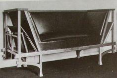 Divano Torino 1902