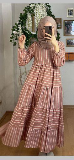 Dubai Fashion, Muslim Fashion, Hijab Fashion, Fashion Outfits, Ootd, Shirt Dress, Shirts, Clothes, Dresses