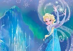 Elsa - Frozen   Fan art   Pinterest