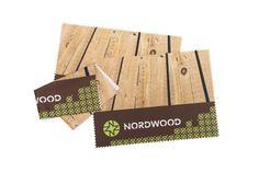 Nordwood prillipuhastuslapp www.stillabunt.ee