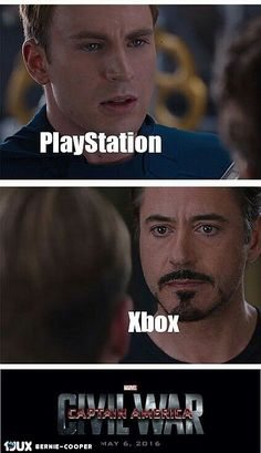 I'm with Iron-man on this one. Actually, I should probably not be on either side, cuz the only PlayStation I've played is the PS2, a very, very long time ago.