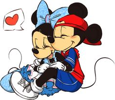 Disney Cool the Heat by ~cici-chi on deviantART