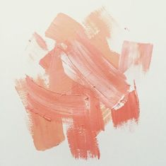 Here's paint to calm my nerves: