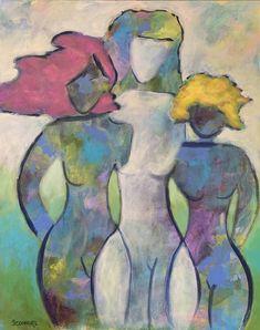 Graphic Design, Creative, Artist, Painting, Artists, Painting Art, Paintings, Painted Canvas, Visual Communication