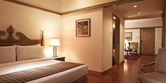 Accommodation in Singapore | Deluxe Tower Room