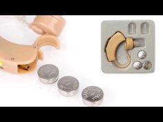 Ακουστικά βαρηκοΐας και ακοή