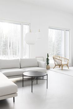 Interior Design For Bedrooms Home Living Room, Living Room Decor, Living Spaces, Minimalist Interior, Minimalist Home, Pretty Things, Small Room Bedroom, Interiores Design, Home Interior Design