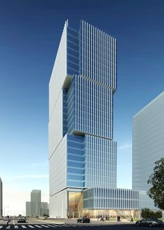 Al Hilal Bank, Abu Dhabi on Architecture Served