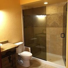 Unique Basement Plumbed for Bathroom