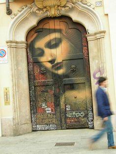44 Inspiring Graffiti Arts   Criatives   Blog Design, Inspiration, Tutorials, Web Design