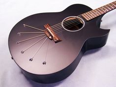 Babicz Guitars USA - Spider Acoustic