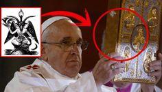 (adsbygoogle = window.adsbygoogle || []).push();   Varios videos de YouTube afirman que el Papa Francis ha elogiado a Lucifer como Dios, así como varios videos de YouTube reclamaron lo mismo sobre el Papa Benedicto XVI durante su pontificado. De hecho, como dice la teoría, se trata...