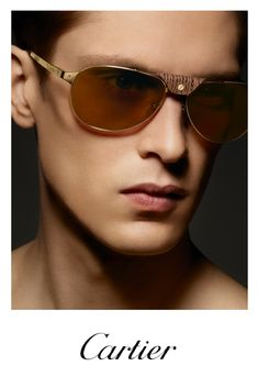 e0328f936f8 121 Best Cartier Santos De Cartier Collection Sunglasses   Eye ...