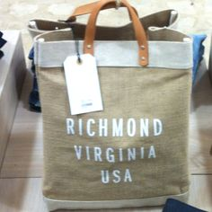 Love and buying this as a funky work bag!!!