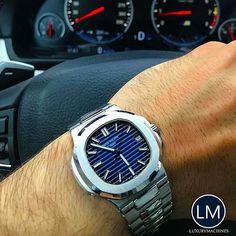REPOST!!!  Geneva ✅ Patek Philippe- Nautilus - Hi Everybody  ( Tag your friends if you like ). ••••••••••••••••••••••••••••••••••••••••••••••••••••••#Luxurymachines#luxurywatchesstockholm#swisswatches#watches#luxe#instawatches#menstagram#watchporn#richardmille#men#menwatches#watch#tourbillon #watchmaking #newyork #berlin#porsche #audemarspiguet #rolex #richardmille #royaloak #patekphilippe#daytona#submariner #audemarspiguet #hublot#panerai#watchaddict#ferrari #instagood#instalike#rolexero…