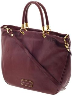 Marc by Marc Jacobs - too hot to handle shopper