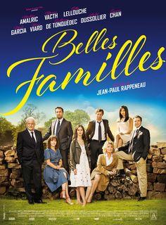 Belles familles : le nouveau film de Jean-Paul Rappeneau s'affiche !