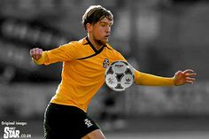 Luke Berry Man Of The Match, The Man, Cambridge United Fc, Football Players, Berry, The Unit, Club, Soccer Players, Bury