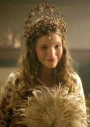 Katherine Howard played by Tamsin Merchant in The Tudors ...