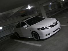 #SouthwestEngines Modified Toyota Camry 2009