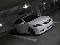 #SouthwestEngines Modified Toyota Camry 2009