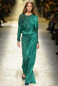 Blumarine RTW Fall 2014 - Slideshow - Runway, Fashion Week, Fashion Shows, Reviews and Fashion Images - WWD.com