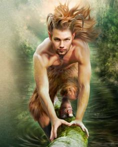 Výsledok vyhľadávania obrázkov pre dopyt mystical beings and creatures