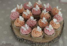 Mini cupcakes Carrot Cake | Flickr - Photo Sharing! www.latanana.com