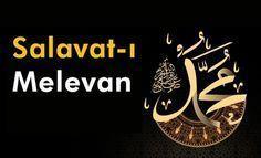 """Okunuşu:""""Allahümme salli alâ seyyidinâ Muhammedin mahtelefel melevâni ve teâkabel asrâni ve kerrerel cedidani vestakbelel ferkadani ve belliğ rûhahu ve ervâha ehli beytihi minnattahiyyete vesselâme verham ve bârik ve sellim aleyhi ve aleyhim teslîmen kesîran kesîran."""" Manası: Allah'ım! Efendimiz Muhammed'e ve O'nun aline, gece ve gündüzün devamı, sabah ve akşamın birbirini takibi, gece ve gündüzün tekrar … Allah, Fendi, Calm"""